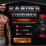 Supreme X Muscle Review: Better Strength And Endurance Without Treatments!
